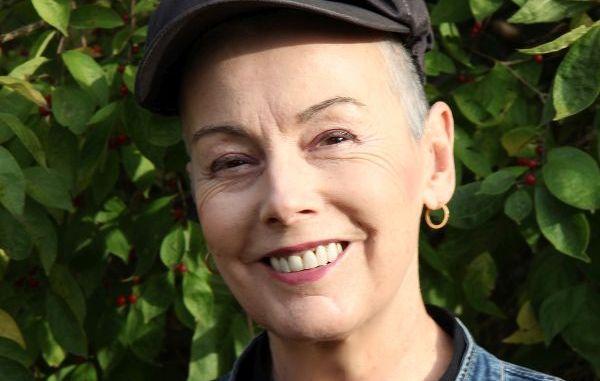 Myrna Stone
