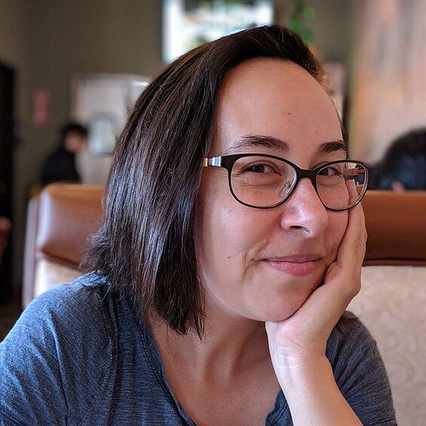 Chloe Martinez