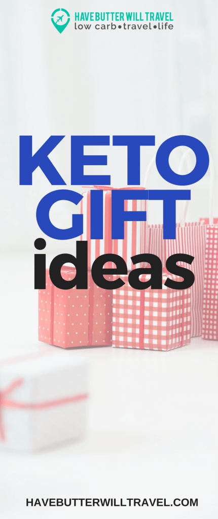 13 great gift ideas for your keto loved one or to treat yourself.