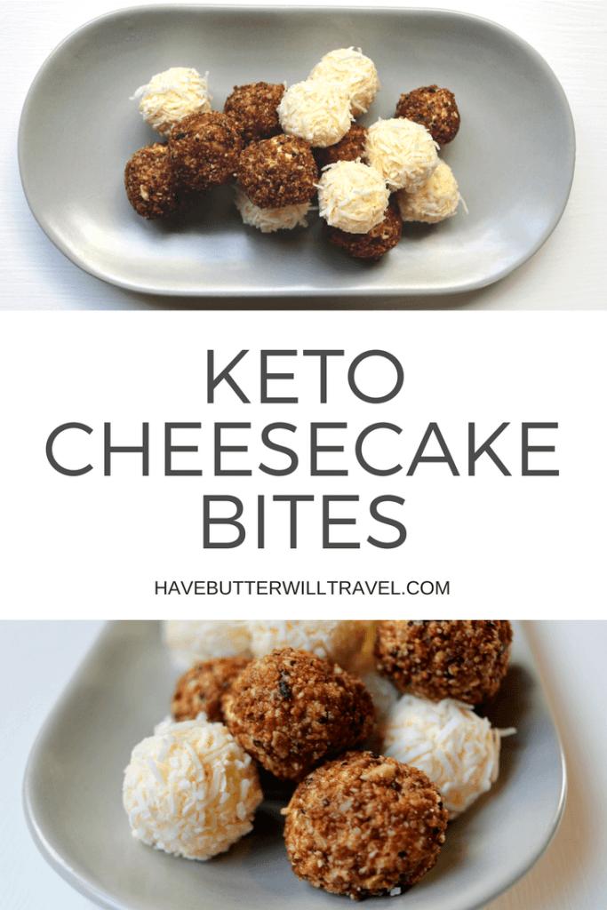 recipe: keto cheesecake balls [37]