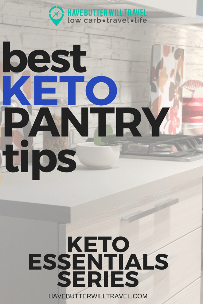 Are you Struggling to work out what you need to have in your cupboard to succeed with a ketogenic lifestyle. Check out this keto pantry essentials list.
