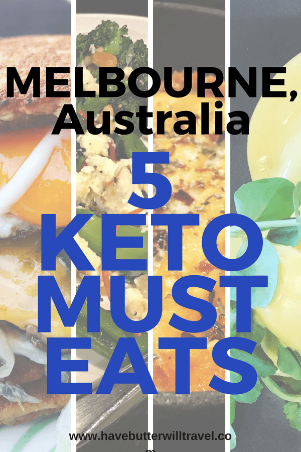 Melbourne is a great foodie city and it doesn't disappoint with great keto and low carb options. Check out our keto must eats in Melbourne guide.