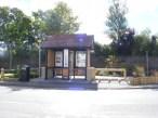 Bus Shelter - Elie