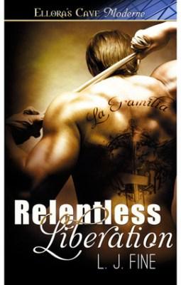 Relentless Liberation - A.J. Fine