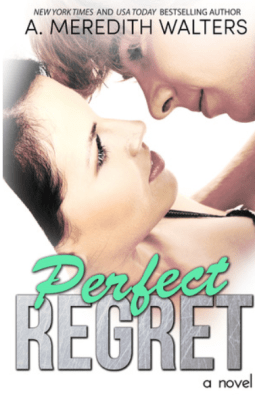 Perfect Regret by A. Meredith Walters
