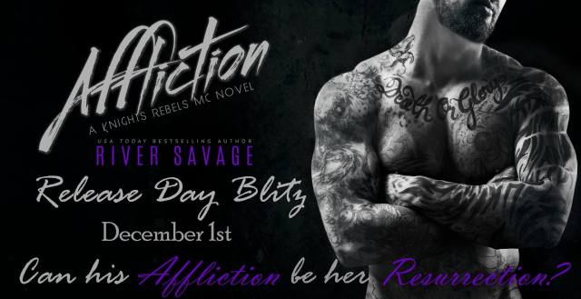 Affliction RDB Banner