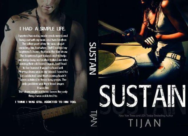 Sustain cover