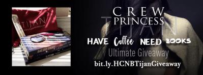 Tijan Ultimate Giveaway