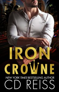 Iron Crowne by C.D. Reiss