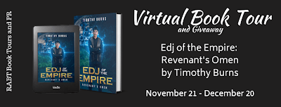EDJ of the Empire Revenant's Omen by Timothy Burns