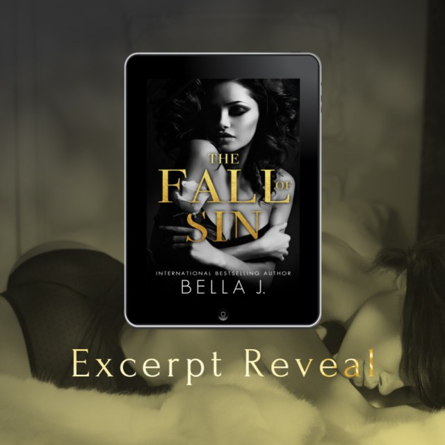 The Fall of Sin by Bella J