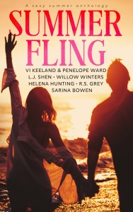 Summer Fling Anthology