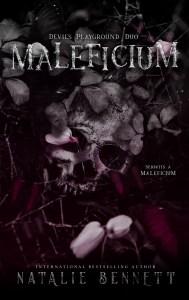 Maleficium by Natalie Bennett