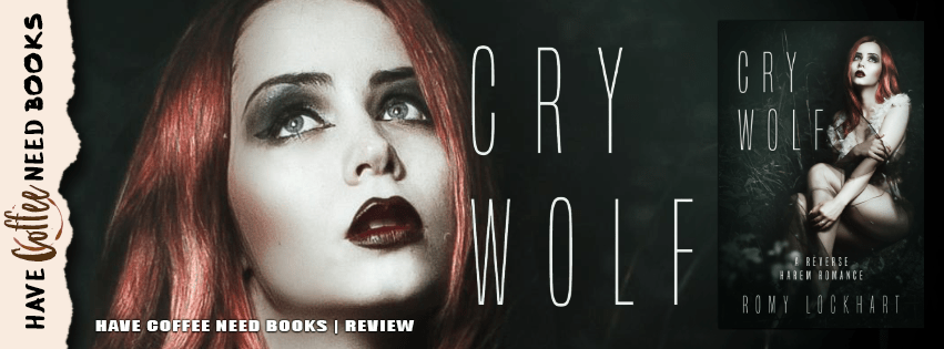 Cry Wolf by Romy Lockhart