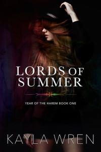 Lords of Summer by Kayla Wren
