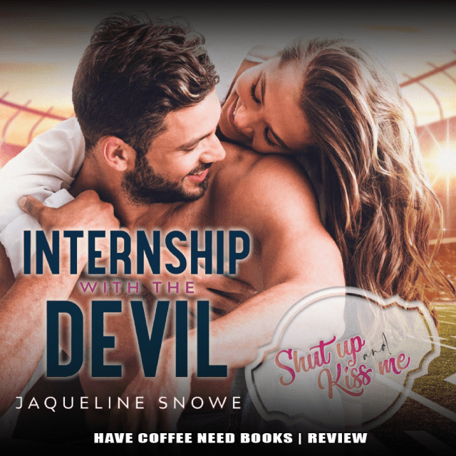 Internship with the Devil by Jaqueline Snow