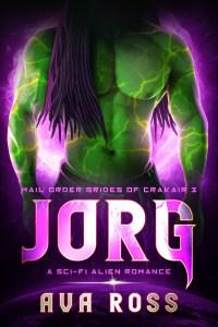 Jorg by Ava Ross