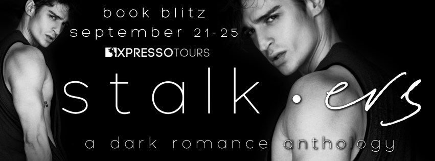 Stalkers: A Dark Romance Anthology