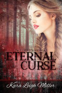 Eternal Curse by Kara Leigh Miller