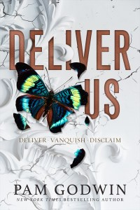 Deliver Us by Pam Godwin