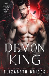Demon King by Elizabeth Briggs