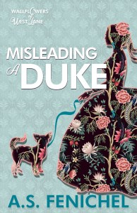 Misleading A Duke by A.S. Fenichel