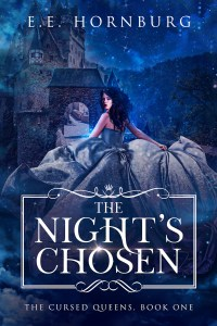 The Night's Chosen by Emily Hornburg