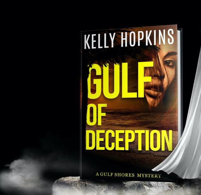Gulf of Deception by Kelly Hopkins