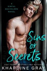 Sins or Secrets by Khardine Gray