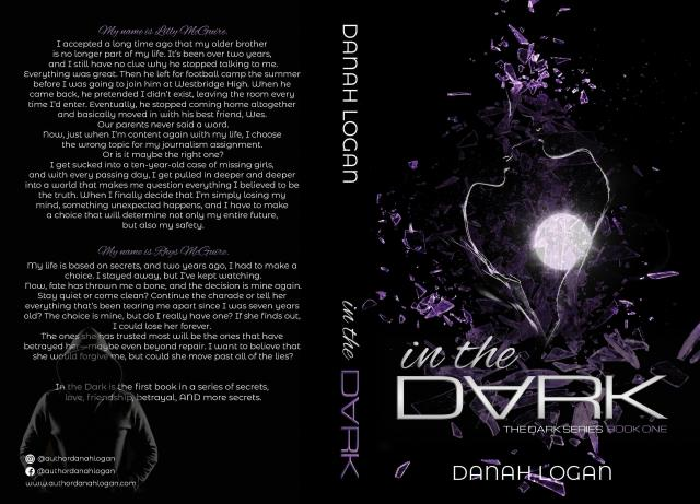 In The Dark by Danah Logan