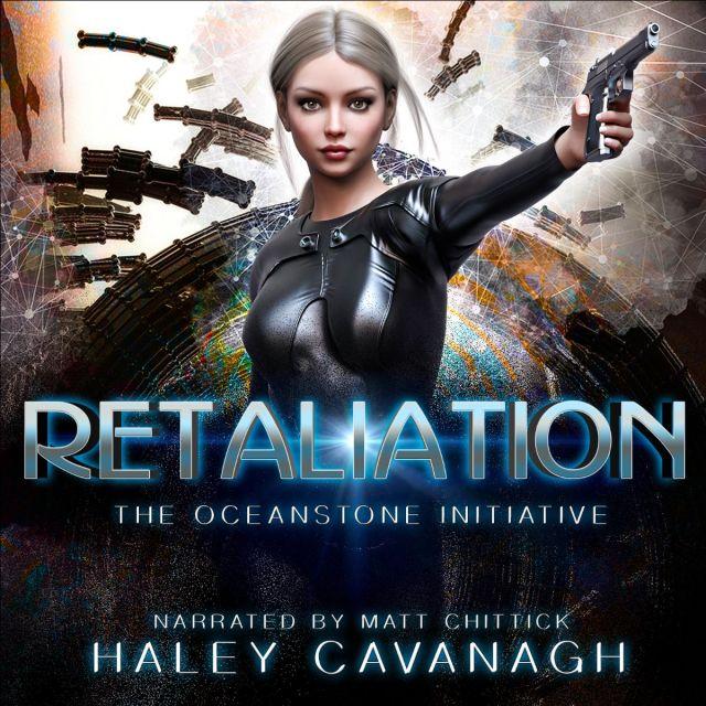 Retaliation by Haley Cavanagh