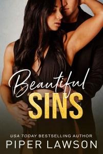 Beautiful Sins by Piper Lawson