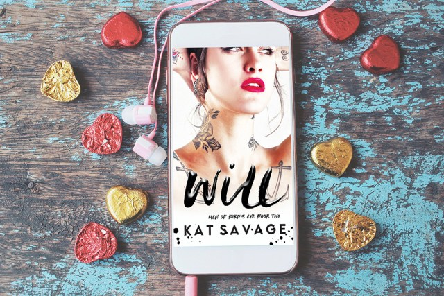 Will by Kat Savage