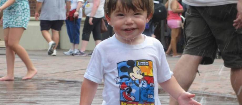 7 tips for helping kids stay cool at Walt Disney World in summer