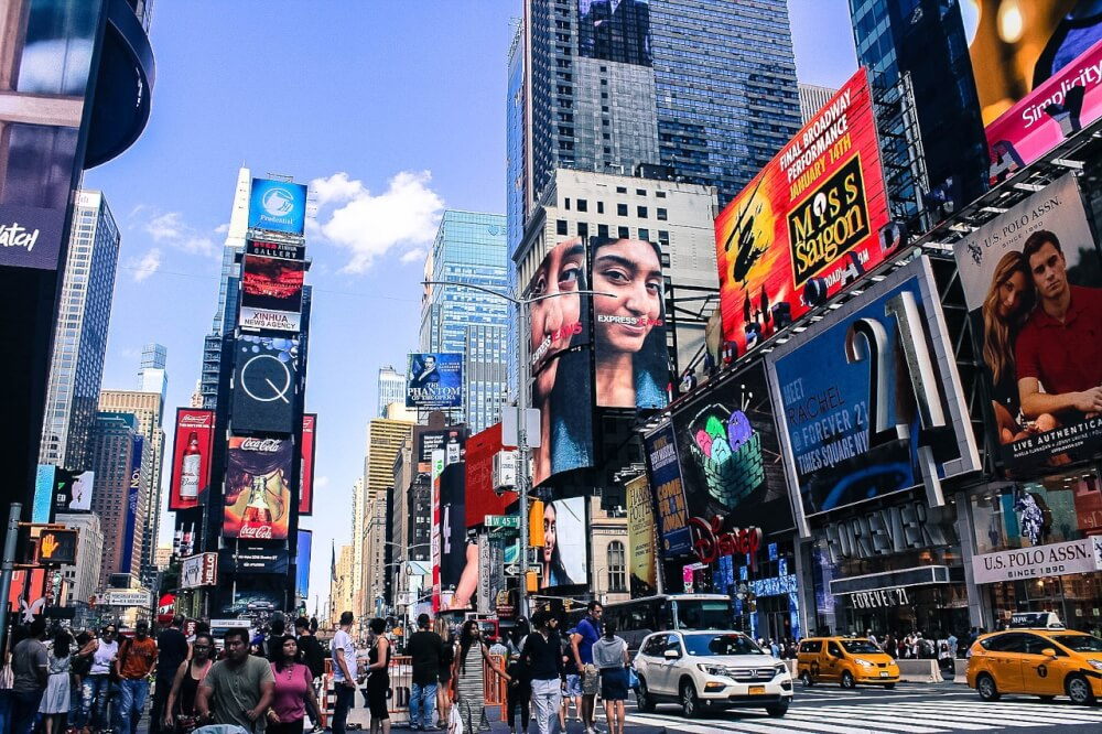 Taking your kids to their first Broadway show; what to consider before you go