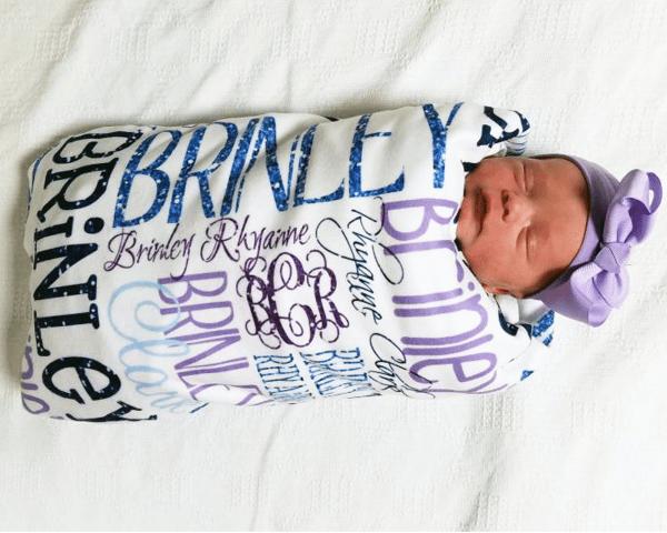 Brinley Blanket