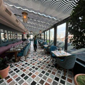 Contessa Restaurant
