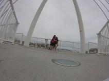 Dolphin Quay Bridge