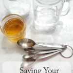 Saving Your Gallbladder…A Simple, Quick Gallbladder Tip!