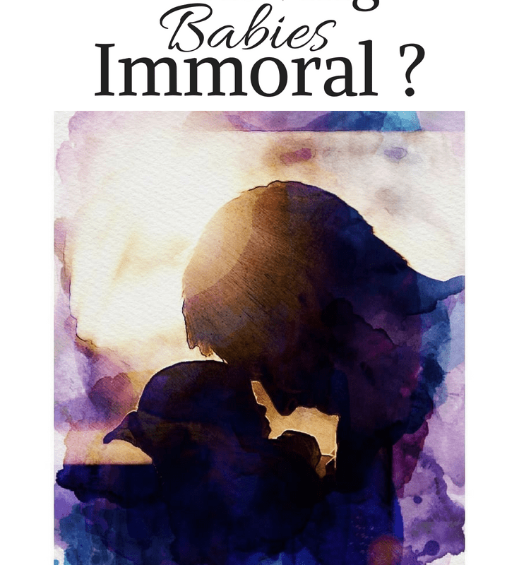 Is Having Babies Immoral?