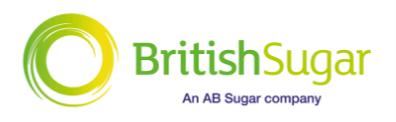 British Sugar Logo