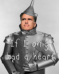 Mitt tin man
