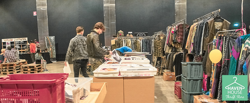 5 Best Thrift Store Finds You Can Turn Into Profit
