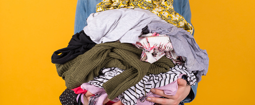 Incredibly Effective Methods for Washing Thrift Store Clothes