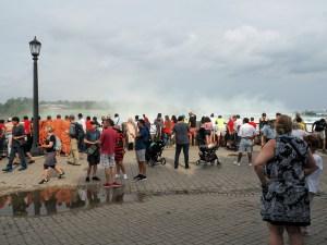 Niagara Falls Is People