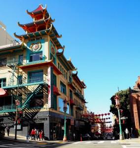 Trade Mark Pagoda, Chinatown