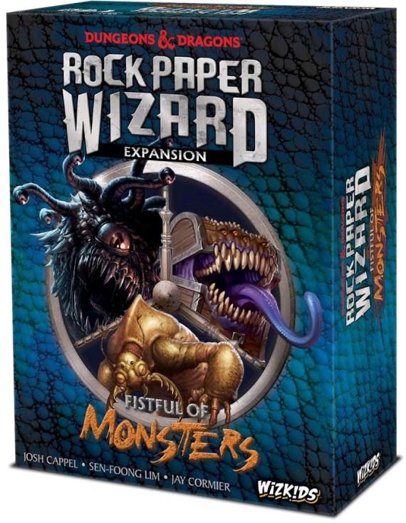 WZK73142–D-D-Rock-Paper-Wizard-Fistful-of-Monsters