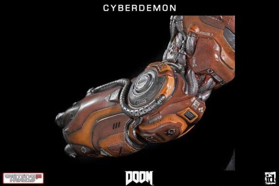 GAMDCYBREG-WS–Doom-Cyberdemon-StatueE