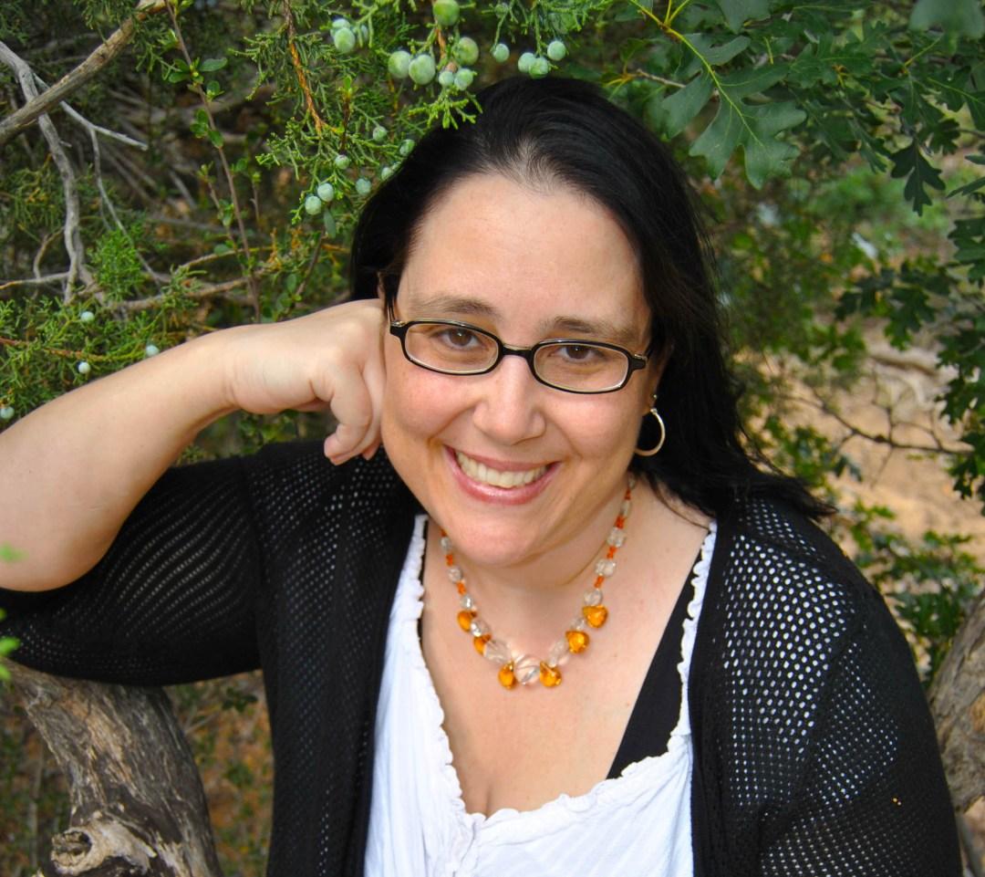 Author EJ Fechenda
