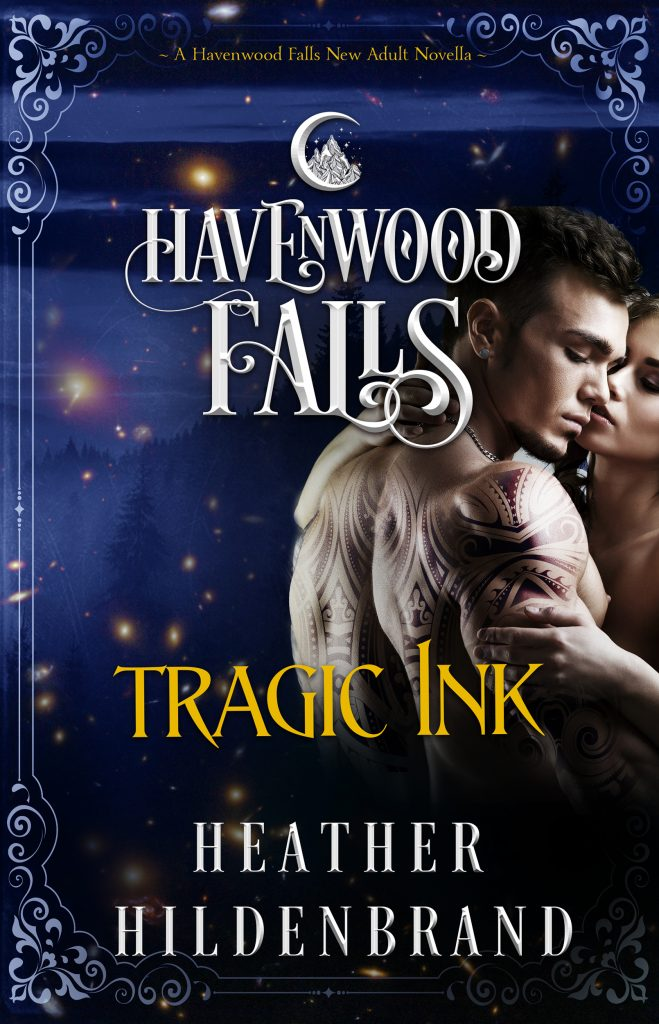 Tragic Ink (A Havenwood Falls Novella) by Heather Hildenbrand
